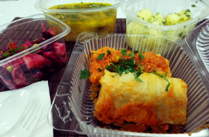 обеды в луганске