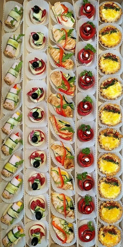Good Food set, 2000 г, 50 шт, 2900 руб